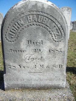 John Baublitz