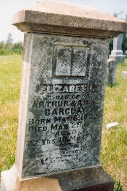 Elizabeth Barclay