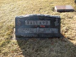 Earl Cowan Ballard