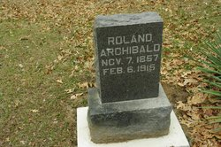 Roland Archilbald