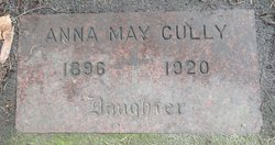 Anna May <i>Cully</i> Cully
