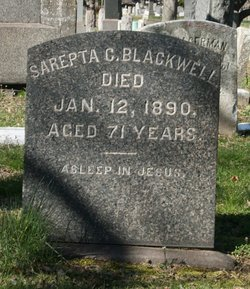 Sarepta <i>Cook</i> Blackwell