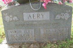Eva Grace Aery