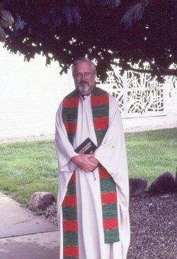 Fr Joseph P. Hopkins S.J.