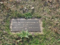 Joseph Lee Cheatham, Jr