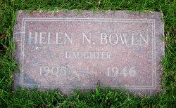 Helen Neoma Bowen