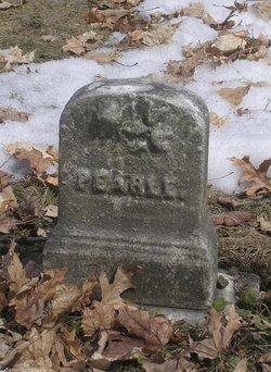 Pearle Eva Webster