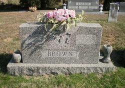 John Arthur Brown