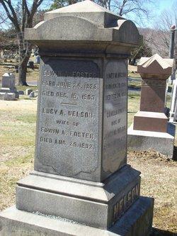James Mandeville Nelson