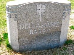 Beatrice Theresa <i>Dellamano</i> Barry