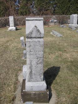 Anna Annie <i>Carhart</i> Titus