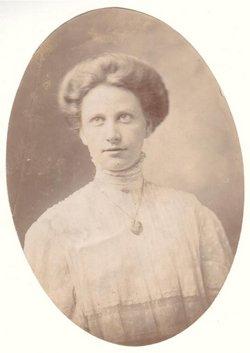 Maude Harrison
