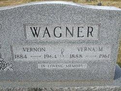 Al Vernon Alvin Wagner
