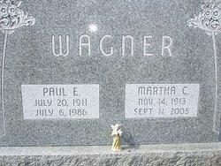 Paul Edward Wagner