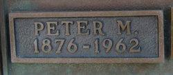 Peter M Felice