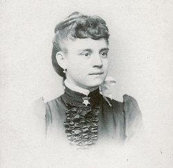 Mary Lincoln <i>Sutcliffe</i> Glancy
