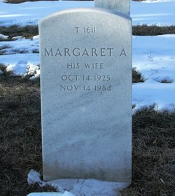 Margaret Anne Peggy <i>Meincke</i> Addison