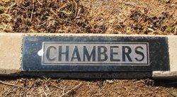 James Joseph Chambers