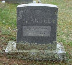 Jacob Ellis Blakley