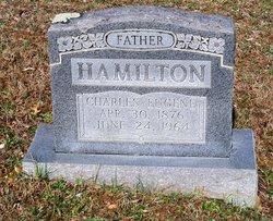 Charles Eugene Charlie Hamilton