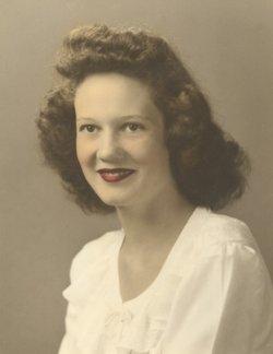 Mary Kathryn <i>White</i> Jennings