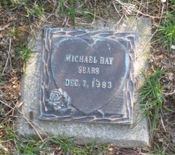 Michael Ray Sears