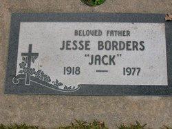 Jesse Jack Borders