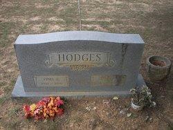 Gracie I <i>Goad</i> Hodges