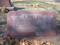 James Alexander Alex Gable
