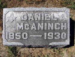 Daniel Alexander McAninch