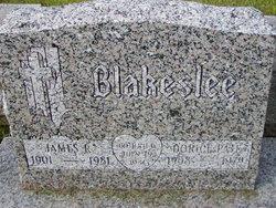 Dorice <i>Pape</i> Blakeslee