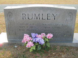 Archie Lee Rumley