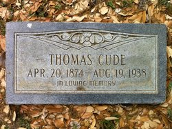 Thomas Nathan Cude