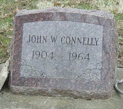 John Walter Connelly