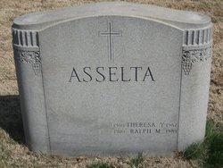 Theresa Yvonne Asselta