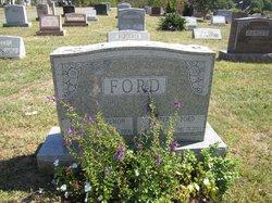 Florence <i>Leemon</i> Ford