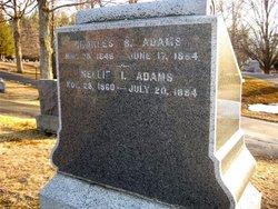 Charles B. Adams