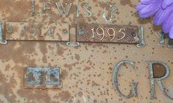 Lewis P. Graham