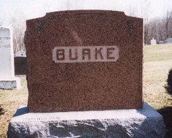 Beatrice Mary <i>Crossman</i> Burke
