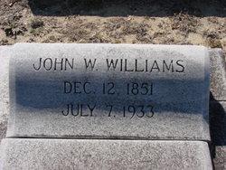 John William Williams