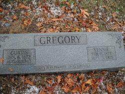 Alvena Vennie <i>Lane</i> Allen Gregory