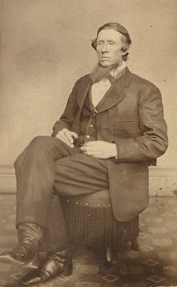 James Jackson Palmer