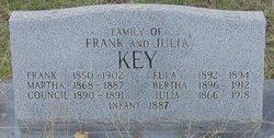 Bertha Key