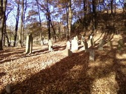 Dennis Hollow Cemetery