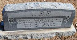 Infant Son Lee