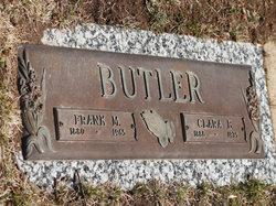 Frank M Butler