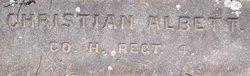 Christian Abert