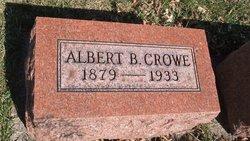 Albert B. Crowe