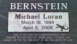 Michael Loran Bernstein