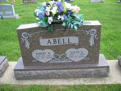 Robert William Abell